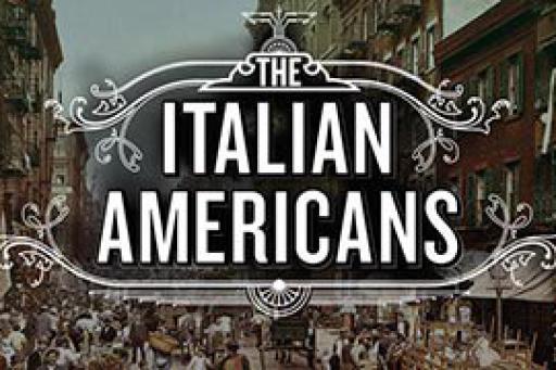 The Italian Americans S01E04