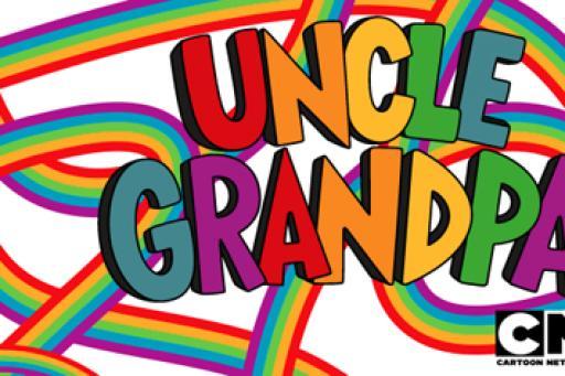 Uncle Grandpa S05E25