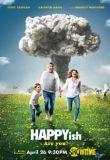 Watch Happyish Online