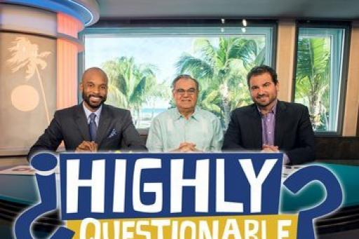 Highly Questionable S07E186