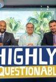 Watch Highly Questionable Online