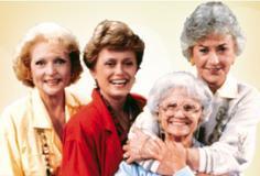 The Golden Girls S07E26