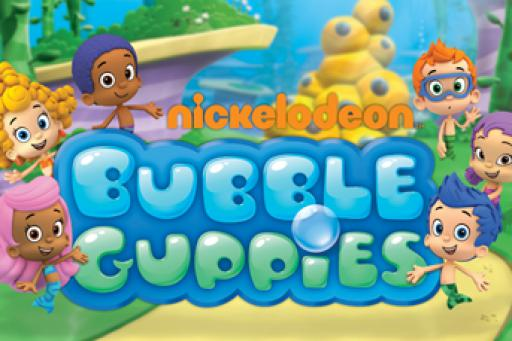 Bubble Guppies S05E07