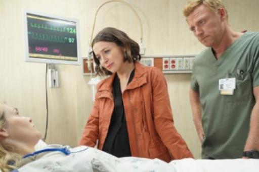 Grey's Anatomy S16E07