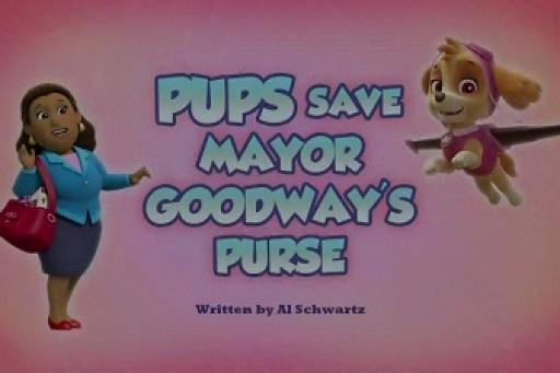 Paw Patrol S06E10