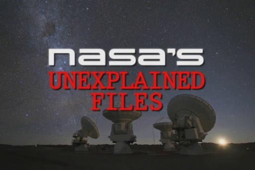 NASA's Unexplained Files S06E09