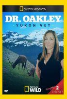 Dr. Oakley, Yukon Vet S08E04
