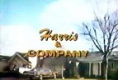 Harris and Company S01E04