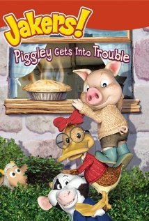 Watch Jakers! The Adventures of Piggley Winks