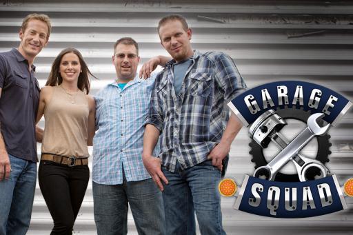Garage Squad S06E03