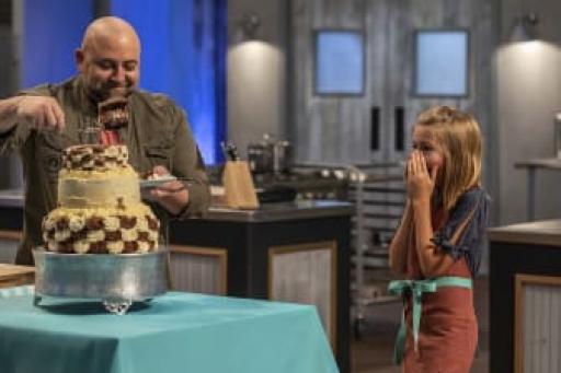 Kids Baking Championship S06E10