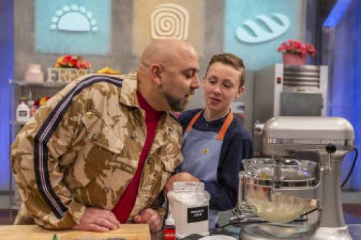 Kids Baking Championship S06E07