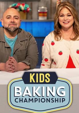 Kids Baking Championship S07E08