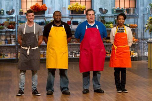Spring Baking Championship S05E08