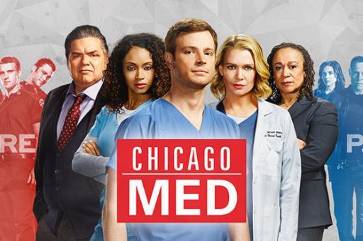 Chicago Med S05E20