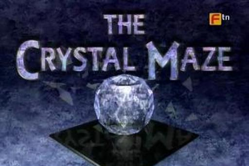 The Crystal Maze S07E13