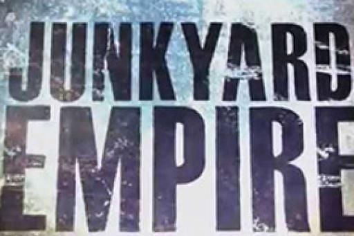 Junkyard Empire S05E12