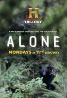 Alone S07E01