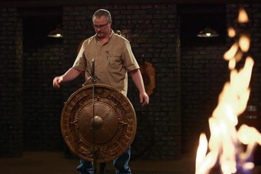 Forged in Fire S07E18