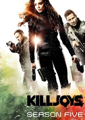 Killjoys S05E10