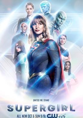Supergirl S05E22