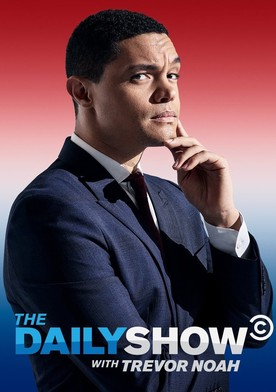 The Daily Show with Trevor Noah S24E112