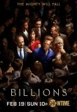 Watch Billions