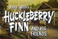 Huckleberry Finn and His Friends S01E26