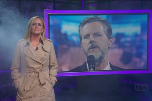 Full Frontal with Samantha Bee S04E20