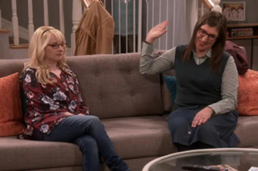 The Big Bang Theory S11E18