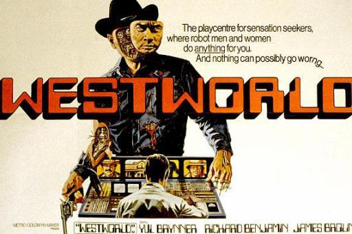 Westworld S03E08