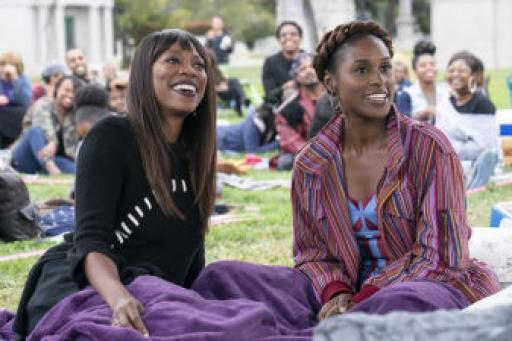 Insecure S03E08