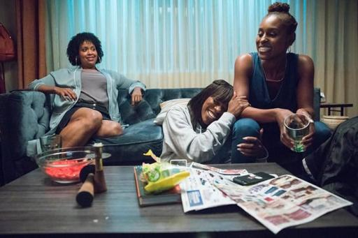 Insecure S04E10