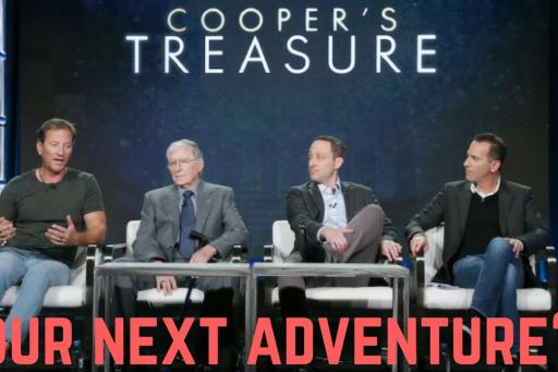 Cooper's Treasure S02E04