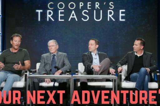 Cooper's Treasure S02E08