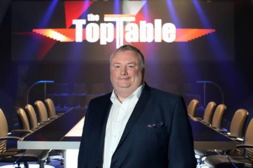 The Top Table S01E01