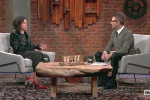 Talking with Chris Hardwick S01E15