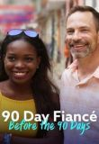 Watch 90 Day Fiancé: Before the 90 Days
