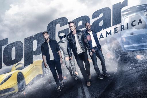 Top Gear America S01E08