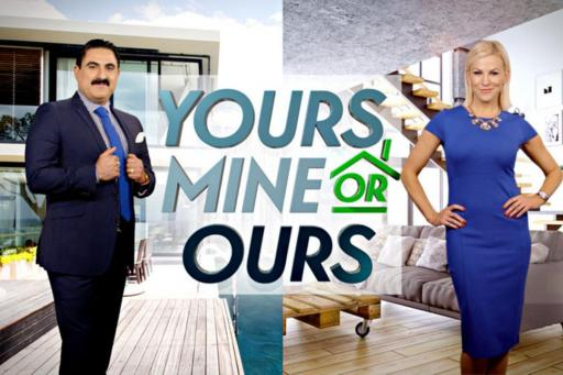Yours Mine or Ours S01E10