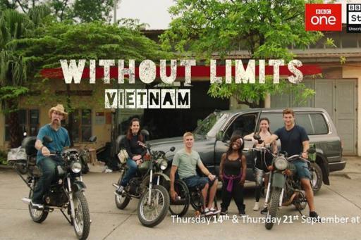 Without Limits: Vietnam S01E02