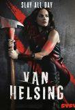 Watch Van Helsing Online