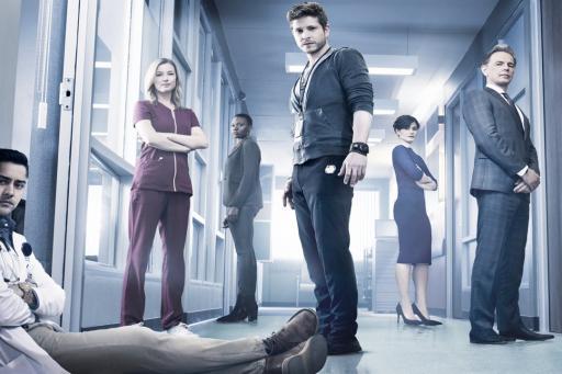 The Resident S03E20