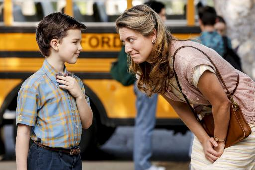 Young Sheldon S03E20