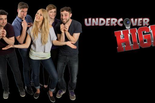 Undercover High S01E10