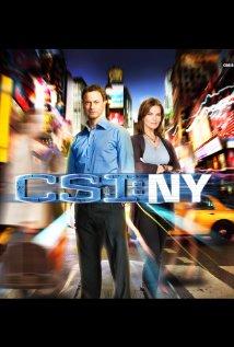 Watch CSI: NY