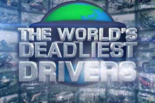 World's Deadliest Drivers S02E10