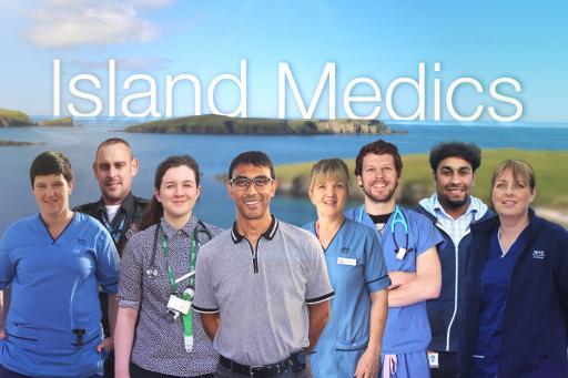 Island Medics S01E10