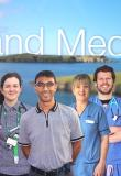 Watch Island Medics Online