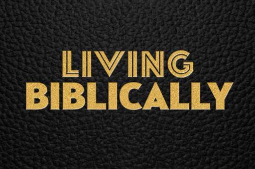 Living Biblically S01E10